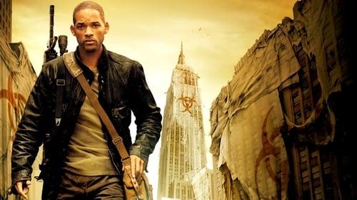 Je suis une légende (2007) Regarder film gratuit en francais film complet Je suis une légende streming gratuits full series vostfr