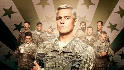 War Machine (2017) Watch Full Movie Streaming Online