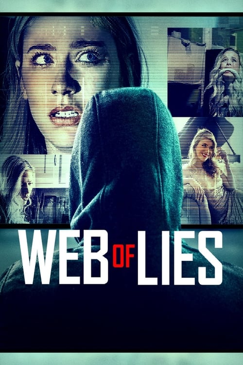 watch Web of Lies full movie online stream free HD