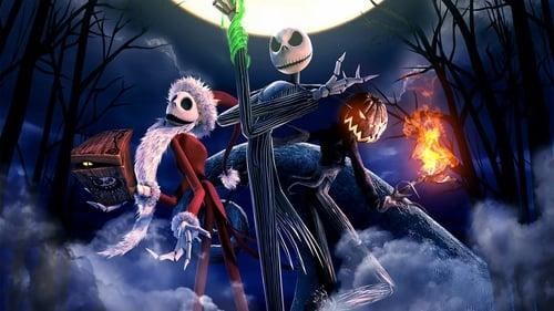 Coșmar înainte de Crăciun