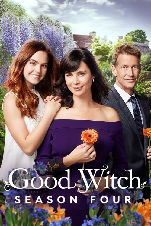 Cover of the Season 4 of Good Witch