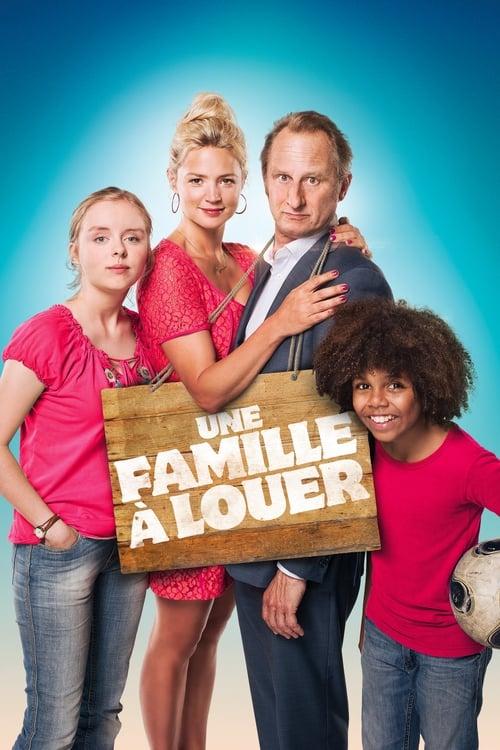 Una familia de alquiler (2015) PelículA CompletA 1080p en LATINO espanol Latino