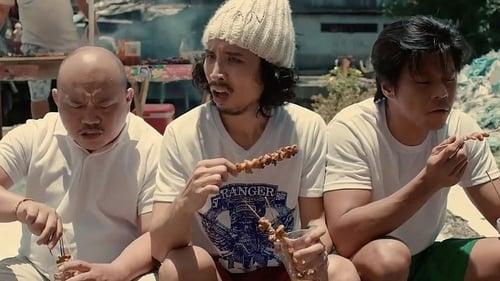 Ang Pangarap Kong Holdap (2018) Voller Film-Stream online anschauen