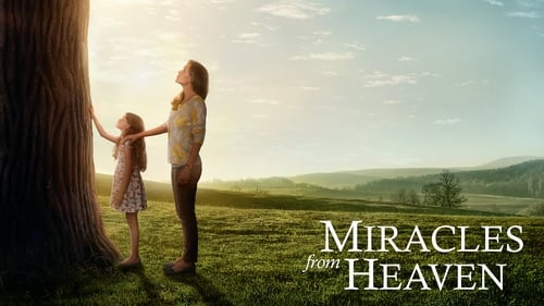 Miracles from Heaven (2016) Watch Full Movie Streaming Online