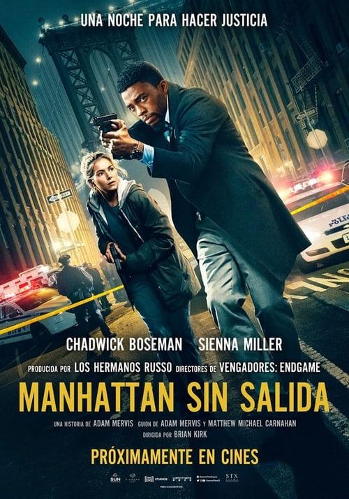 Manhattan sin salida (2019) Repelisplus Ver Ahora Películas Online Gratis Completas en Español y Latino HD