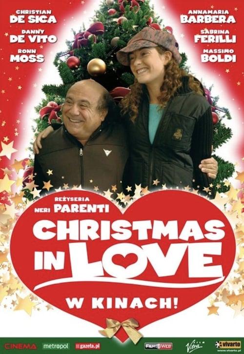 Christmas in Love (2004) PHIM ĐẦY ĐỦ [VIETSUB]