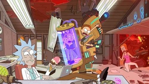 Assistir Rick and Morty S05E10 – 5×10 – Dublado