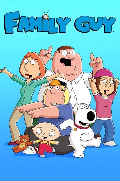 Scoroo Review Family Guy