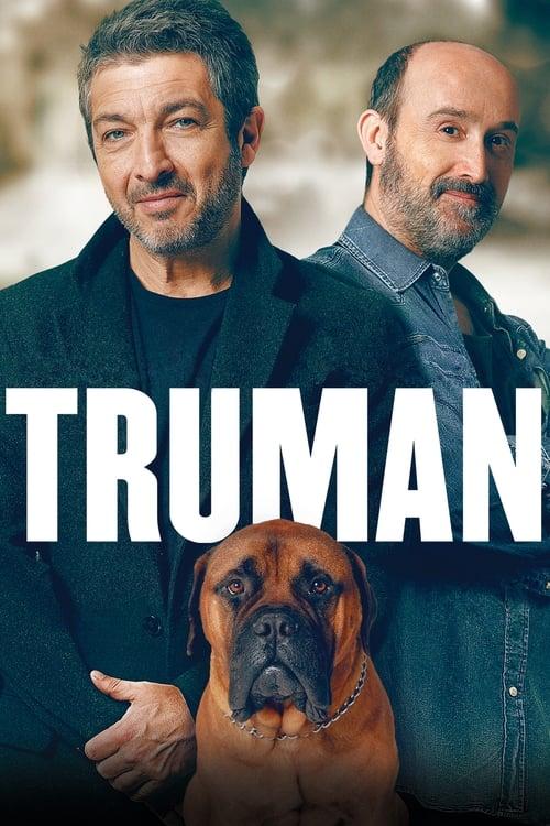 Truman (2015) Film complet HD Anglais Sous-titre