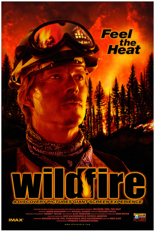 Wildfire: Feel the Heat
