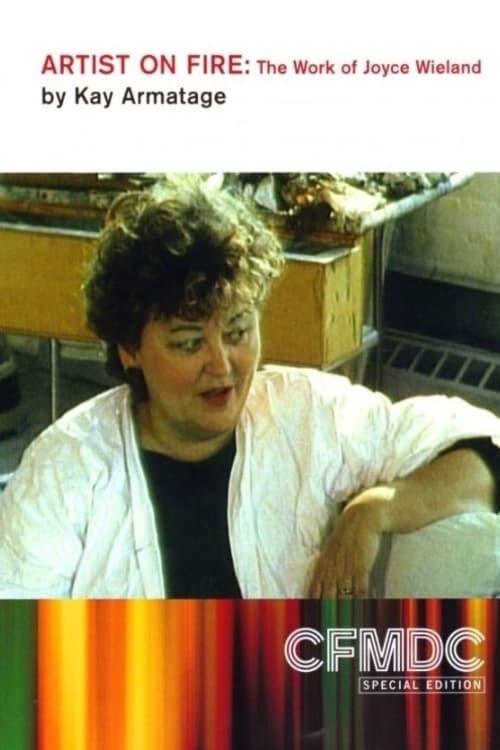 Artist on Fire: Joyce Wieland