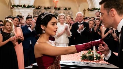 La Princesse de Chicago (2018) Watch Full Movie Streaming Online