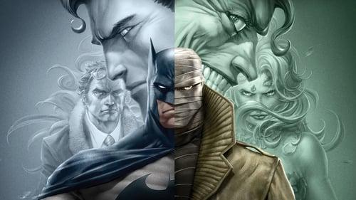 Batman: Hush (2019) Watch Full Movie Streaming Online