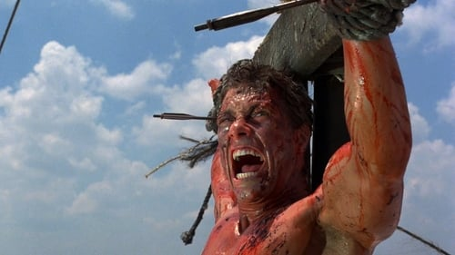 Cyborg (1989) Assistir Cinema Online