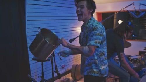 Harry Styles: Behind the Album (2017) Watch Full Movie Streaming Online