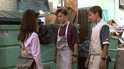 Ninja Kids : Les 3 Ninjas Se Revoltent (1995) Watch Full Movie Streaming Online