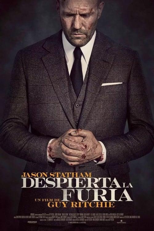 Despierta la furia (2021) Repelisplus Ver Ahora Películas Online Gratis Completas en Español y Latino HD