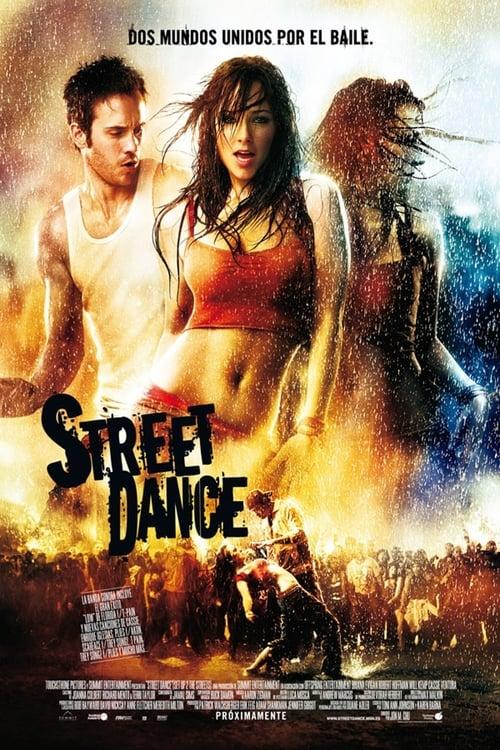 Step Up 2 The Streets (2008) PelículA CompletA 1080p en LATINO espanol Latino