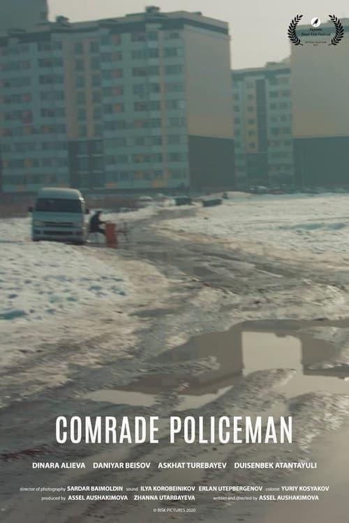 Comrade Policeman