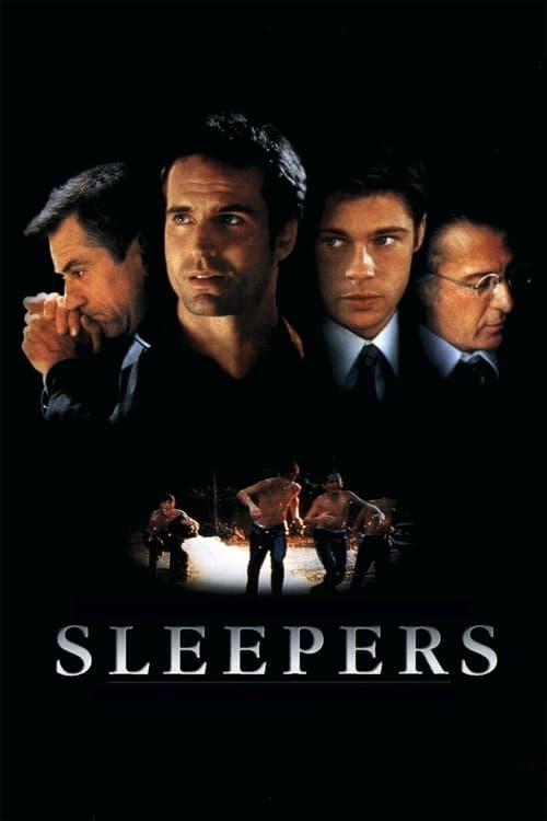 Sleepers (1996) PelículA CompletA 1080p en LATINO espanol Latino