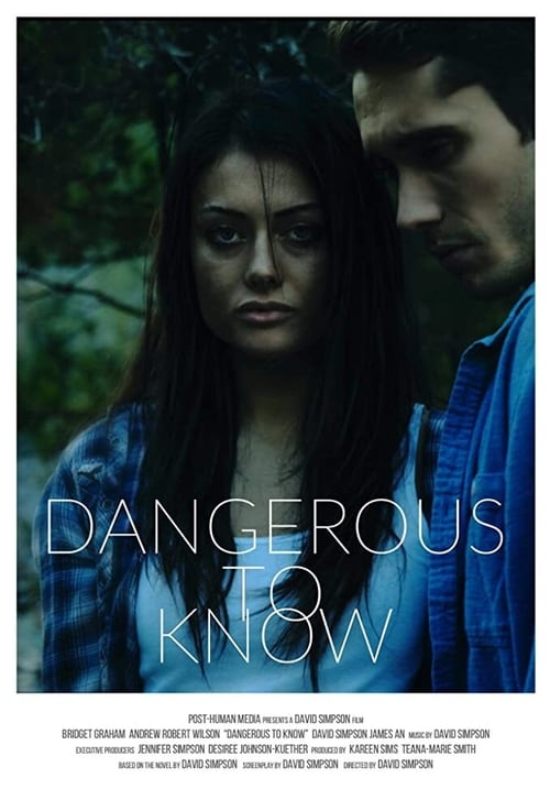 Watch Dangerous To Know Online