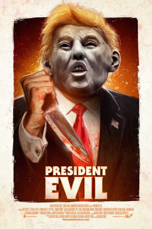watch President Evil full movie online stream free HD