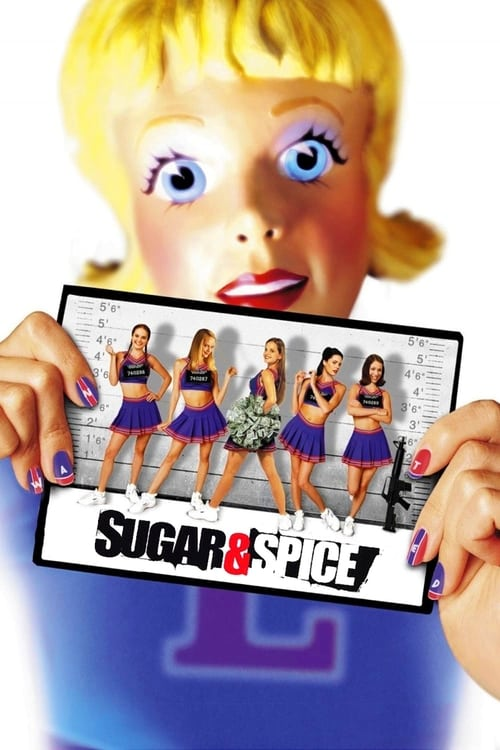 Bad Girls (2001) Film complet HD Anglais Sous-titre