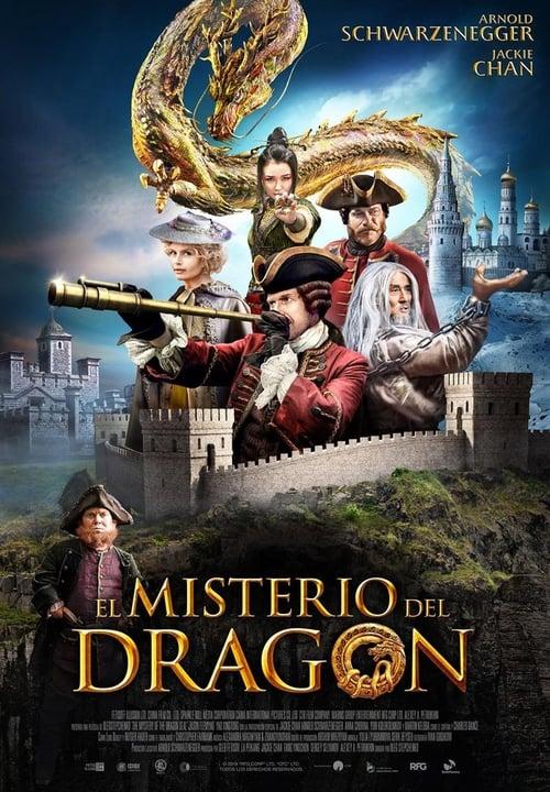 El misterio del dragón (2019) Repelisplus Ver Ahora Películas Online Gratis Completas en Español y Latino HD