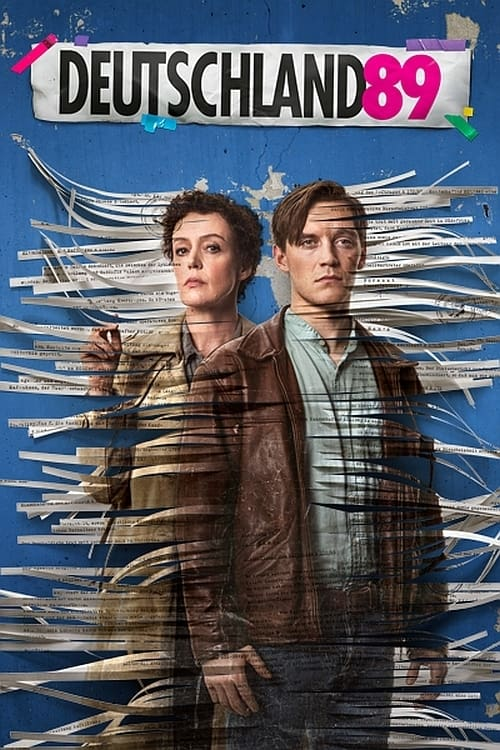 Watch Deutschland 89 Online