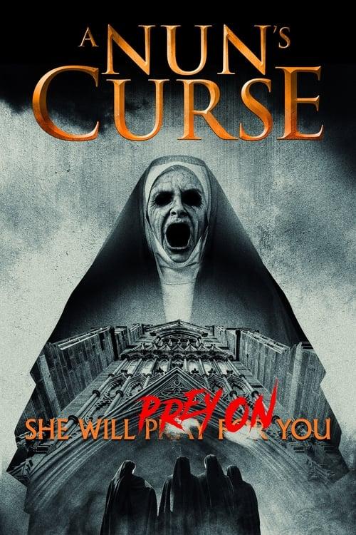 A Nun's Curse (2020) Repelisplus Ver Ahora Películas Online Gratis Completas en Español y Latino HD