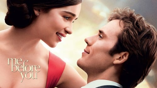 Me Before You (2016) Watch Full Movie Streaming Online