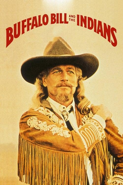 Buffalo Bill a Indiáni