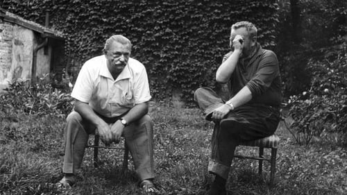 Jiří Trnka - A Long Lost Friend (2019)