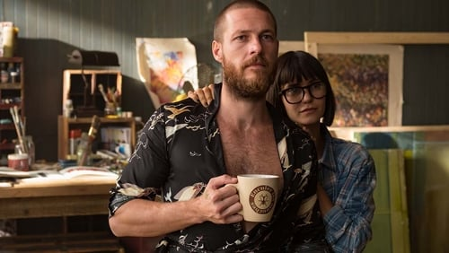 Lucky Day (2019) Watch Full Movie Streaming Online