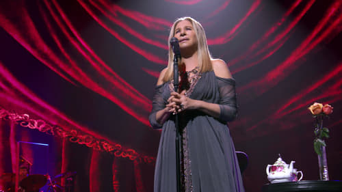 Barbra: The Music ... The Mem'ries ... The Magic! (2017) Watch Full Movie Streaming Online