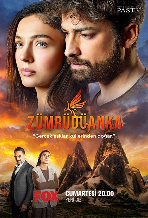 Watch Zümrüdüanka Online