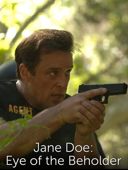 Jane Doeová: Oči