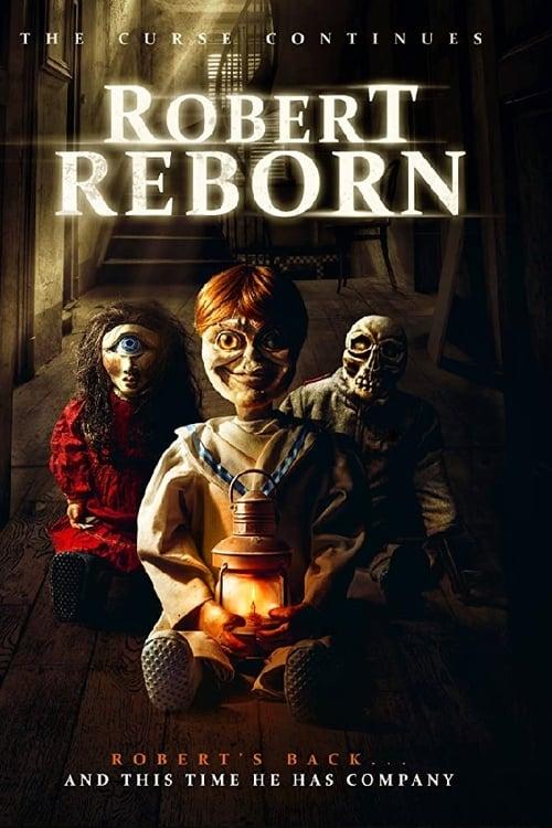 watch Robert Reborn full movie online stream free HD