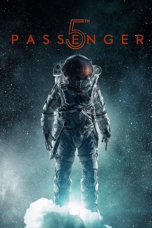 5th Passenger (2018) Poster