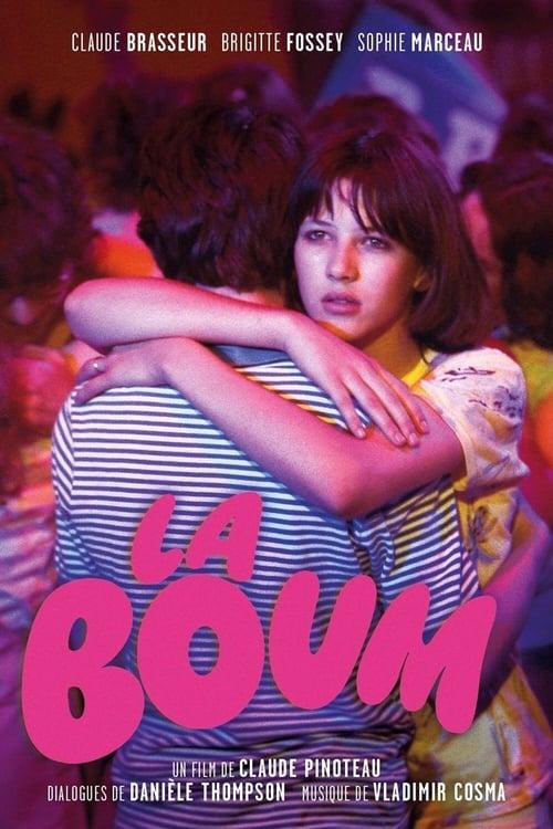 La Boum (1980) Film complet HD Anglais Sous-titre