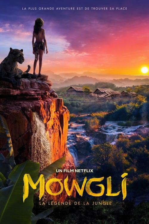 Mowgli: La légende de la jungle (2018) Film complet HD Anglais Sous-titre