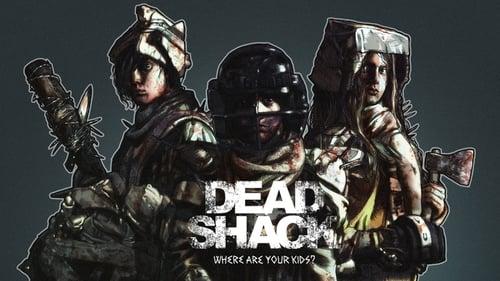 Dead Shack (2017) Watch Full Movie Streaming Online