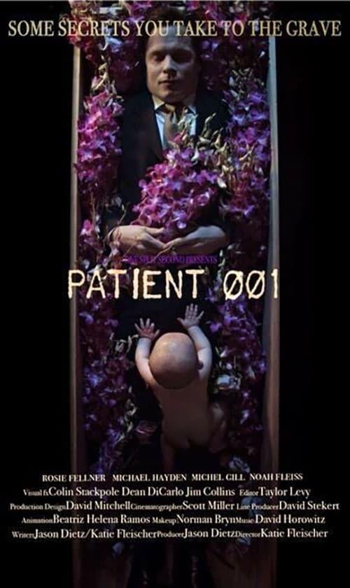 watch Patient 001 full movie online stream free HD