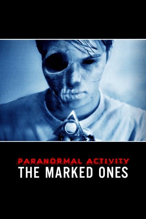Paranormal Olay 5: İşaretliler