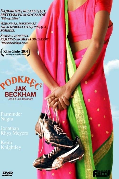 Podkręć jak Beckham-online-cda-lektor-pl