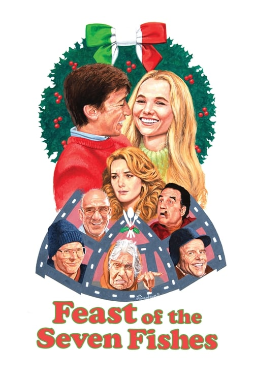 watch Feast of the Seven Fishes full movie online stream free HD
