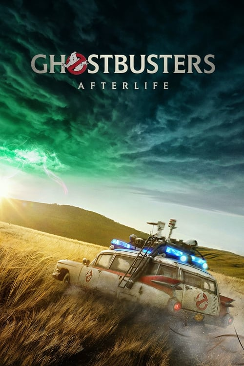 Ghostbusters: Afterlife (2020) Watch Full Movie Streaming Online