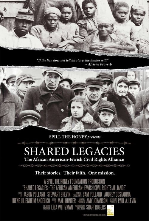 Shared Legacies: The African-American Jewish Civil Rights Alliance