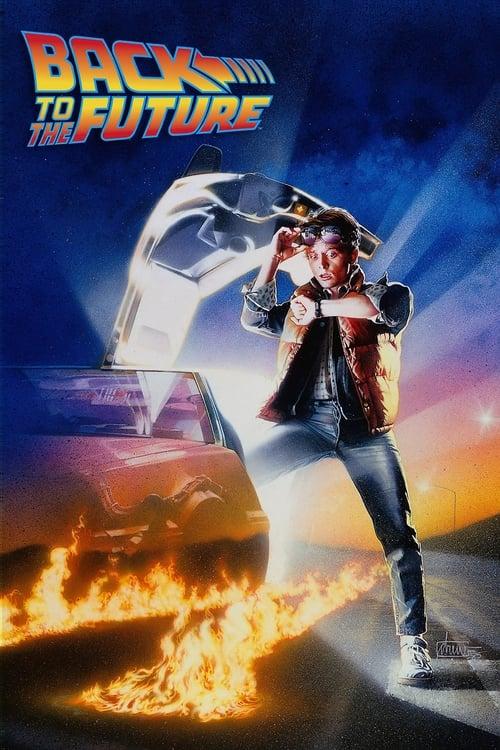 Ritorno al futuro (1985) Watch Full Movie Streaming Online