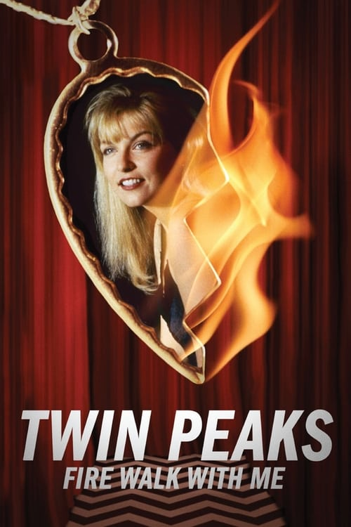 fire walk with me full movie free
